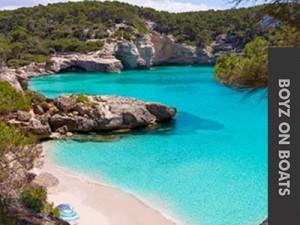 Segetörn 2016 Mallorca